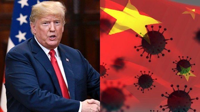 Kabar Terbaru, Donald Trump Minta Israel Batalkan Semua Kerjasama dengan China, Jadi Modus Intelejen