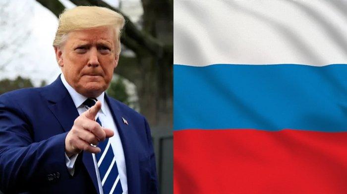 Seusai Donald Trump Kirim Ultimatum ke WHO dan Sindir China soal Virus Corona, Rusia Sentil AS
