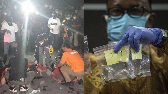 HOAKS! Komnas HAM Tak Temukan Rumah Penyiksaan, Dugaan 6 Anggota FPI Ditembak Polisi Disiksa Keliru