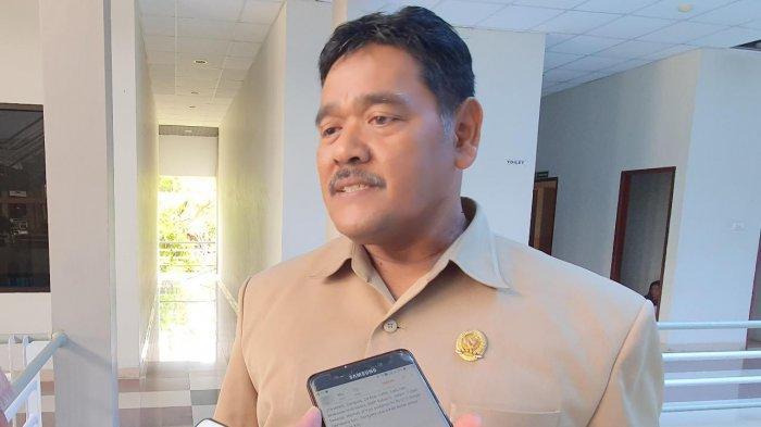 Ketua Badan Kehormatan DPRD Bontang Kalimantan Timur Klaim, Tingkat Kehadiran Semakin Baik