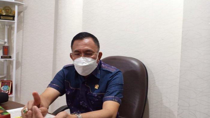 Bukan Tanggungjawab Pemkot Semata, Komisi I DPRD Samarinda Ajak Seluruh Warga Lawan Covid-19