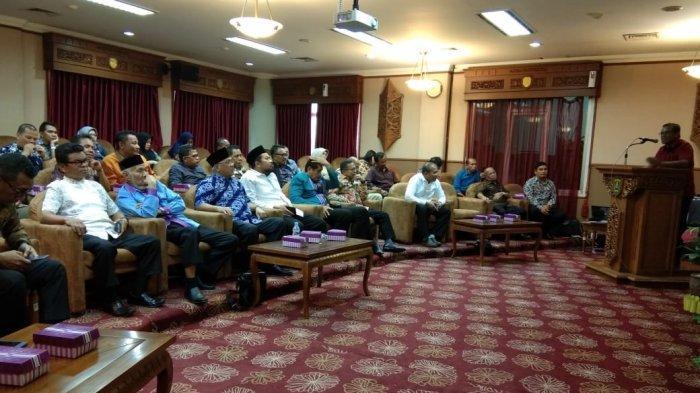 DPRD Kabupaten Muna Datang ke Kutai Timur untuk Pelajari Potensi Perkebunan Aren Genjah