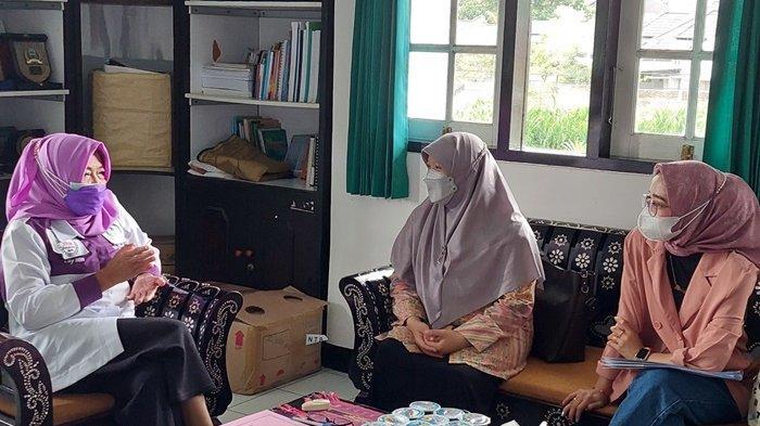 DPRD Kaltim Kunjungi DP3AP2KB Provinsi NTB, Gali Referensi Penerapan Regulasi Ketahanan Keluarga