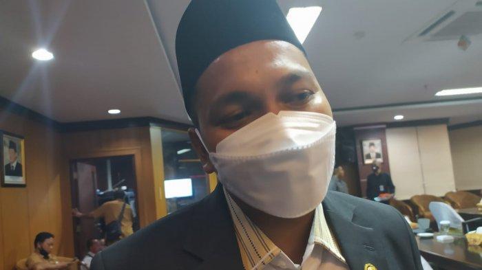 Muhammad Udin Gantikan Mahyunadi jadi Anggota DPRD Kaltim, Berikut Fokus Utama Setelah Dilantik