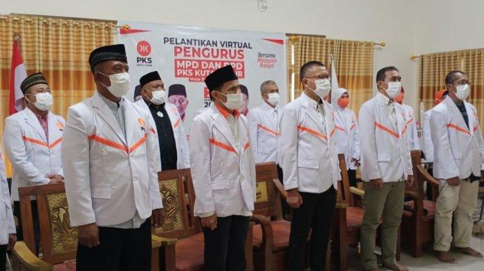 DPW PKS Kaltim Minta Pengurus di Daerah Persiapkan Kader untuk Pemilu 2024