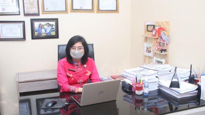 dr CI Ratih Kusuma.
