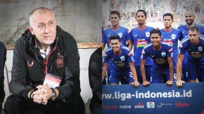 2 Januari 2020 Perkenalan Komposisi PSIS Semarang & Eks Pelatih Borneo FC, Kabar Baik Panser Biru