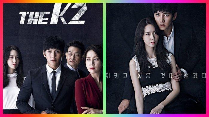 Drakor Trans TV Terbaru Mulai Besok, The K2, Dibintangi Ji Chang Wook dan Yoona SNSD, Previewnya