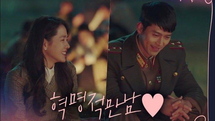 5 Fakta Menarik Drama Korea Crash Landing On You, Hyun Bin dan Son Ye Jin Diterpa Rumor Berkencan