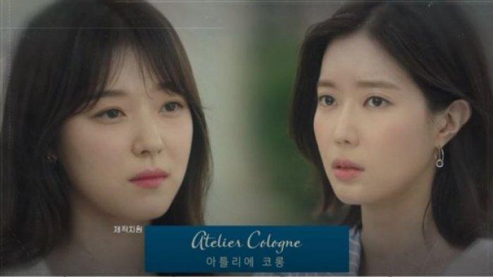 Live Streaming & Sinopsis My ID is Gangnam Beauty Trans TV 26 April, Kebusukan Soo A Terungkap