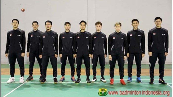 Drawing Ulang Badminton Asia Team Championships 2020, Tim Putra Bertemu Korea, Ini Kata Susy Susanti