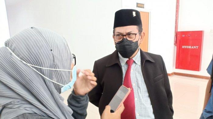 Anggaran Pemkot Samarinda Sedikit, Komisi III DPRD Ingin Pemprov Kabulkan Permohonan Bankeu