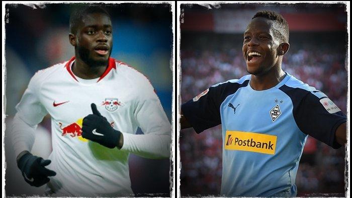 BURSA TRANSFER Liga Inggris, Liverpool Buru 2 Pemain Berbakat Liga Jerman, Posisi Salah Berbahaya?