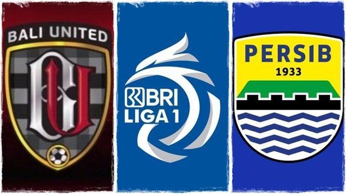 LENGKAP Jadwal Liga 1 Pekan ke-3: Duel Pemuncak Klasemen, Bali United vs Persib, Live Indosiar