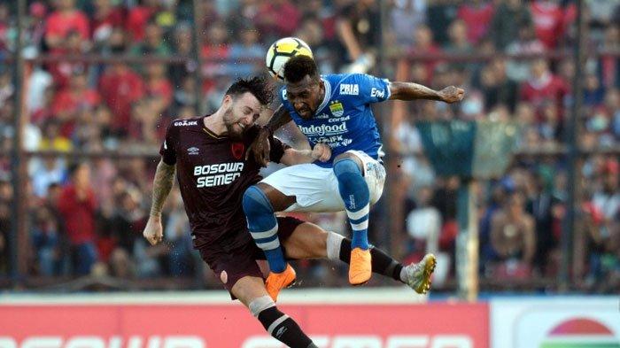 Tak Kalah dengan Persib Bandung, Persija Juga Incar Pemain Belanda, Bos PSM Makassar Angkat Bicara