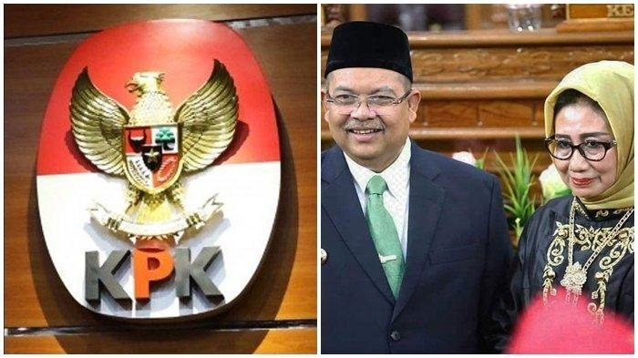 Dugaan Suap Pengadaan Barang & Jasa di Kutai Timur, Bupati Kutim dan Istri Ditangkap KPK di Jakarta