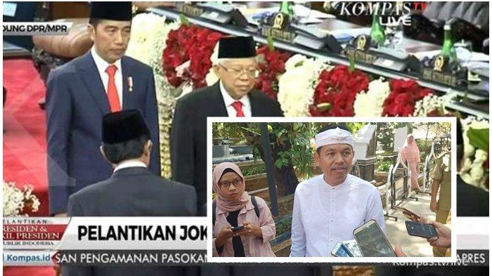 Dulu Nazar Renovasi 1.000 Rumah Janda Miskin Bila Jokowi Menang, Dedi Mulyadi Kembali Ucap Janji Ini