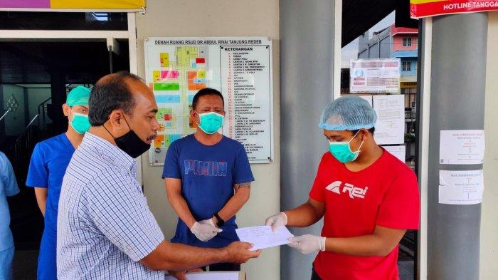 Satu Lagi Pasien Sembuh, Dinkes Berau Ingatkan Masyarakat Tetap Jalankan Protokol Kesehatan