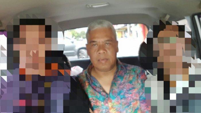 Satgas Polri Anti Mafia Bola Sita Dua Tas di Kediaman Mbah Putih