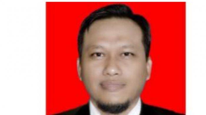 Berikut Profil Calon Ketua Partai Ummat Kaltim Dwiyanto Purnomosidhi
