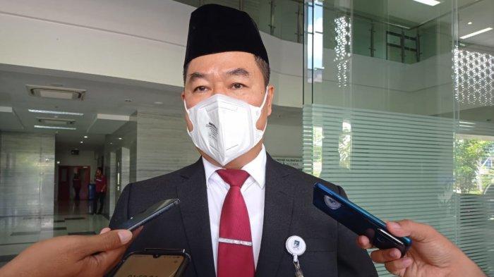 11 Ribu Lebih Warga Belum Punya e-KTP, Pjs Gubernur Kaltara Bakal Gunakan Sistem Jemput Bola