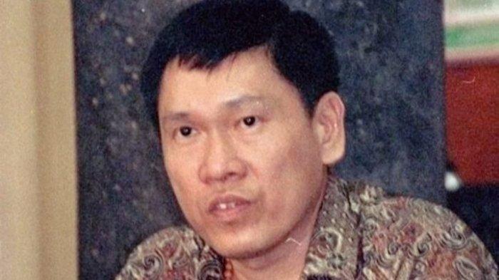 Ingat Eddy Tansil? Bos Bajaj & Becak Terpidana Korupsi di Era Soeharto, Hingga Kini Belum Tertangkap