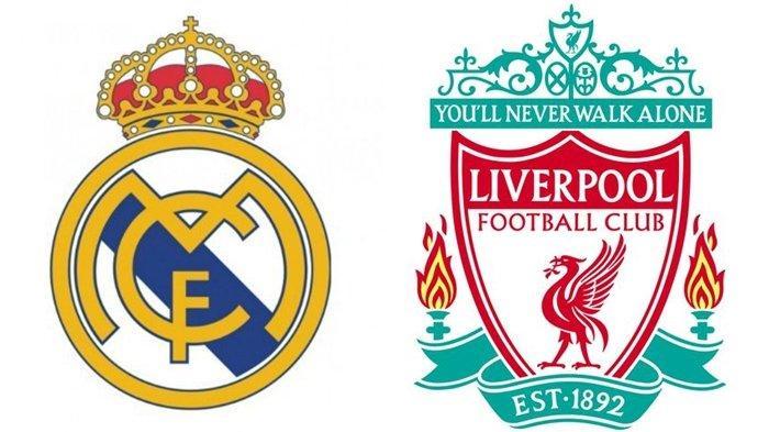 Jadwal Perempat Final Liga Champions, Real Madrid vs Liverpool, The Reds Tahu Kelemahan El Real