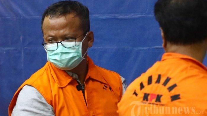 8 Sepeda Ikut Disita KPK, Presiden Jokowi Segera Putuskan Pengganti Menteri KKP Edhy Prabowo
