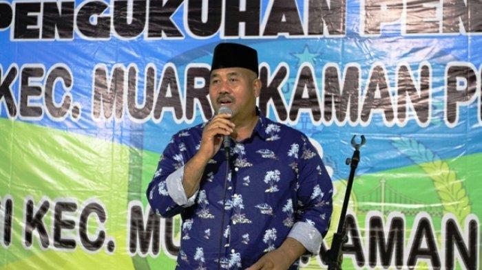 AgendaKegiatan Pemkab Kutai Kartanegara Senin 10 Februari, Bupati Audensi dengan Menteri Pertanian