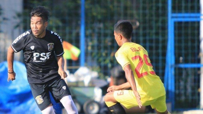 Libur Liga 2, Latihan Para Punggawa Persiba Balikpapan Tetap Dipantau Lewat Online