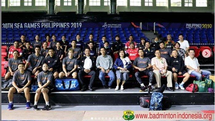 Efek Virus Corona, China & Hongkong tak Ikut, Drawing Ulang Badminton Asia Team Championships 2020