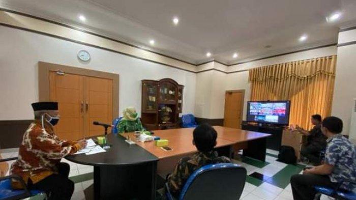 Wawali Effendhi Djuprianto Ingatkan ASN Tarakan untuk Tetap Menjaga Netralitas dalam Pilkada 2020