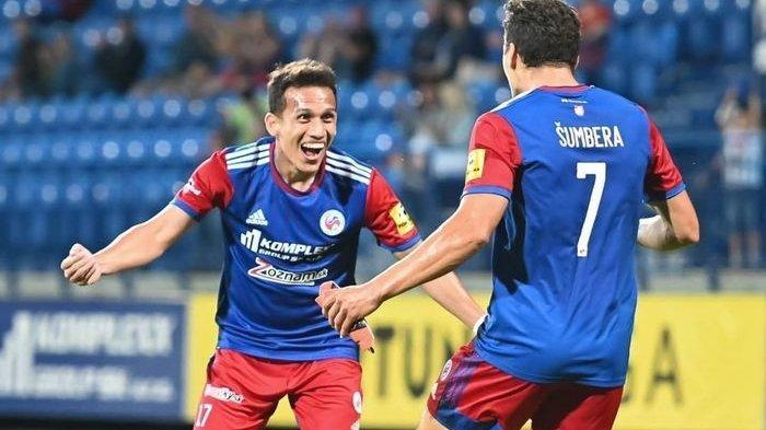 Kabar Terbaru Egy Maulana Vikri, Penyebab FK Senica Tak Dapat Cegah Si Messi Indonesia Hengkang