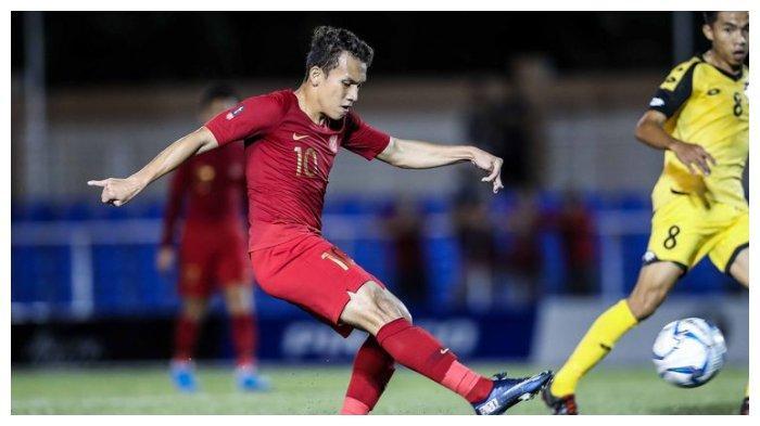 Shin Tae-yong Pimpin TC Timnas U-22, Panggil 36 Pemain Termasuk Penggawa U-19, Tak Ada Egy dan Witan