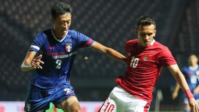 Kabar Gembira Jelang Taiwan vs Timnas Indonesia, Shin Tae-yong Dapat Amunisi Baru, Live Indosiar