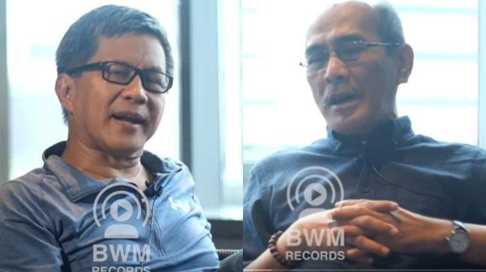 Faisal Basri Sebut Rezim Makin Busuk, Rocky Gerung Sorot Orang Tak Baik di Istana, Bak Virus Corona
