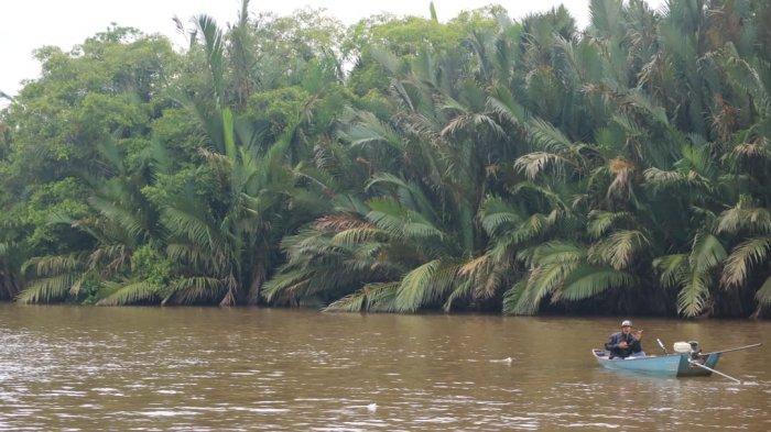 Pemprov Kalimantan Utara Dorong Sertifikasi Lahan Tambak, Begini Keuntungannya