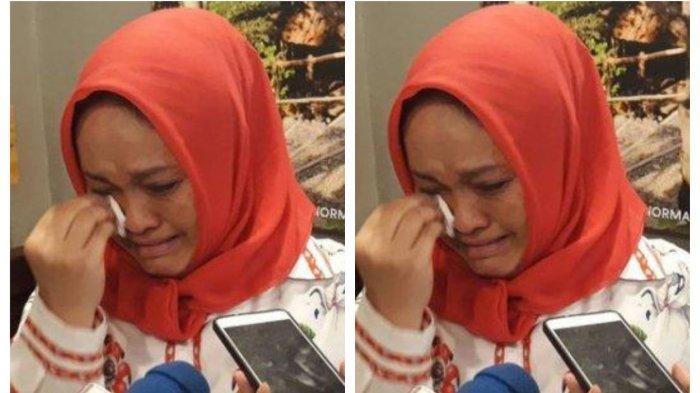 Eks Anak Buah SBY, Kini Anggota Prabowo Subianto Menangis Dipecat Gerindra, Tak Jadi Anggota DPRD