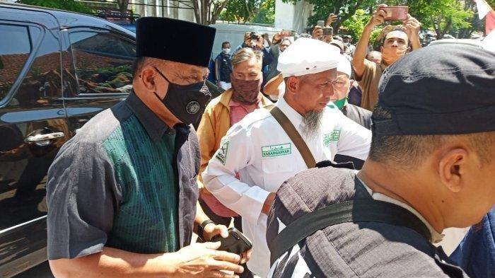 Andai Akhirnya Gatot Nurmantyo dan Din Syamsuddin Gabung Partai Masyumi, Begini Sikap Ketua KE KAMI