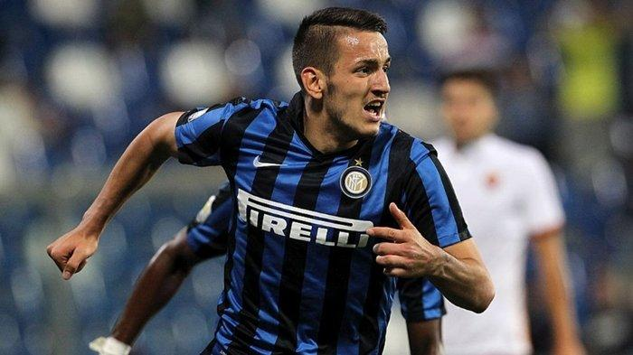 Resmi, Barcelona Rekrut Eks Penyerang Inter Milan Suksesor Luis Suarez, Bukan Lautaro Martinez