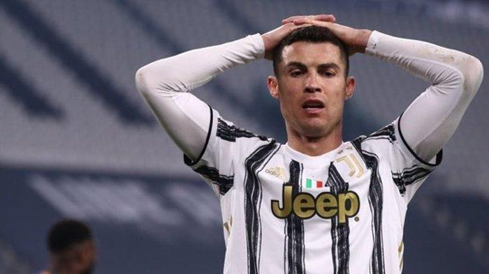 Update Liga Italia, Bukan ke AC Milan, Icardi Justru ke Juventus, Ronaldo Tumbal Pertukaran Demi UCL