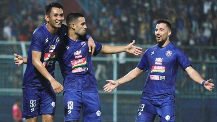 Kejutan Jelang Penutupan Bursa Transfer Liga 1 2020, Arema FC Boyong Mantan Anak Asuh Mario Gomez