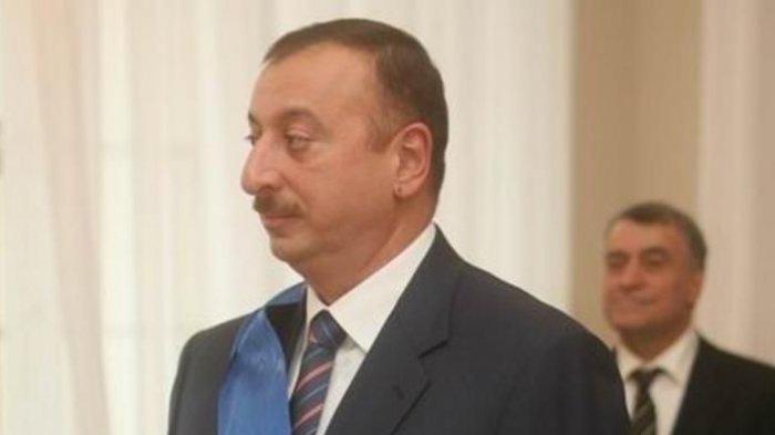 Azerbaijan Pakai Dana Rahasia Rp 40 Triliun  Bayar Politisi Oposisi, Aktivis HAM dan Jurnalis Eropa
