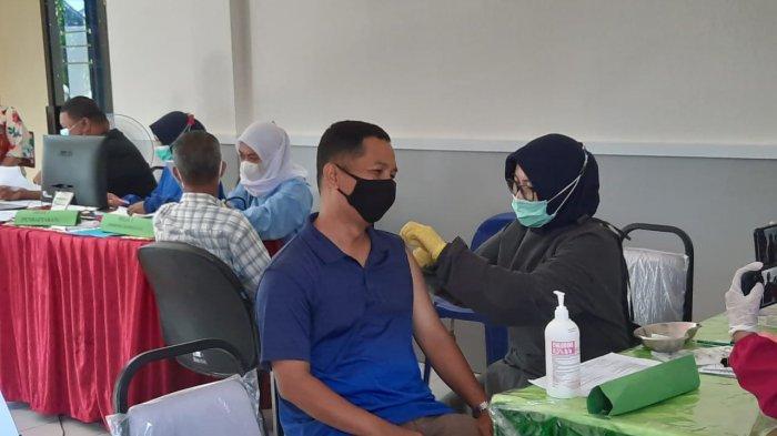 Cerita Calon Jamaah Haji di Nunukan Batal Berangkat, Ellys: Kami Tunggu Raja Salman Buka Lagi