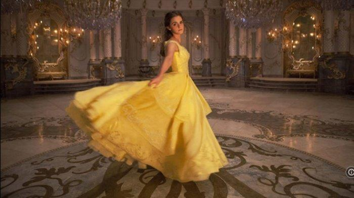 Emma Watson Trending, Isu Pensiun & Menyepi Bareng Kekasih, Jawaban Manajer Pemeran Hermione Granger