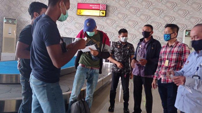 4 WNI Kabur dari Perusahaan Sawit Malaysia Lewat Jalur Ilegal, BP2MI Pulangkan ke Kampung Halaman