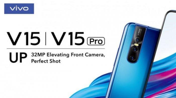 Lengkap Harga HP Vivo di Akhir Bulan Februari 2021, Vivo Y19, Vivo Y50, Vivo V15 Pro, Vivo X50 Pro