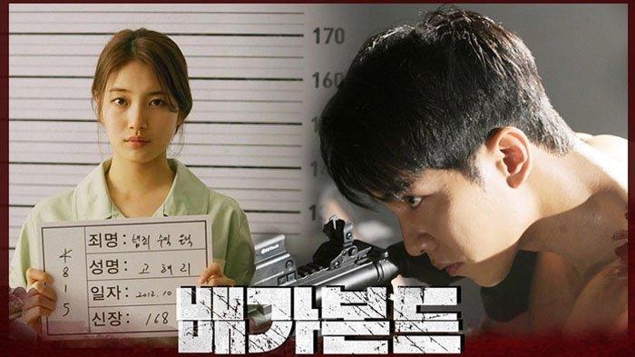 Episode Terakhir Drakor Vagabond Tayang Malam Ini, Bagaimana Akhir Drama Korea Lee Seung Gi & Suzy?