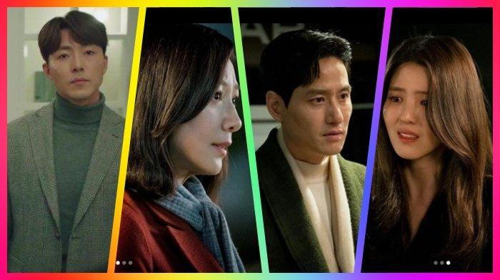 Episode Terakhir Drama Korea The World of The Married, Ending Episode 16? Beredar Spoiler di Medsos