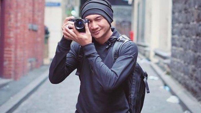 LENGKAP Profil Musisi Anji/Erdian Aji Prihartanto (EAP), Kisah Mundur dari Drive hingga Solo Karier